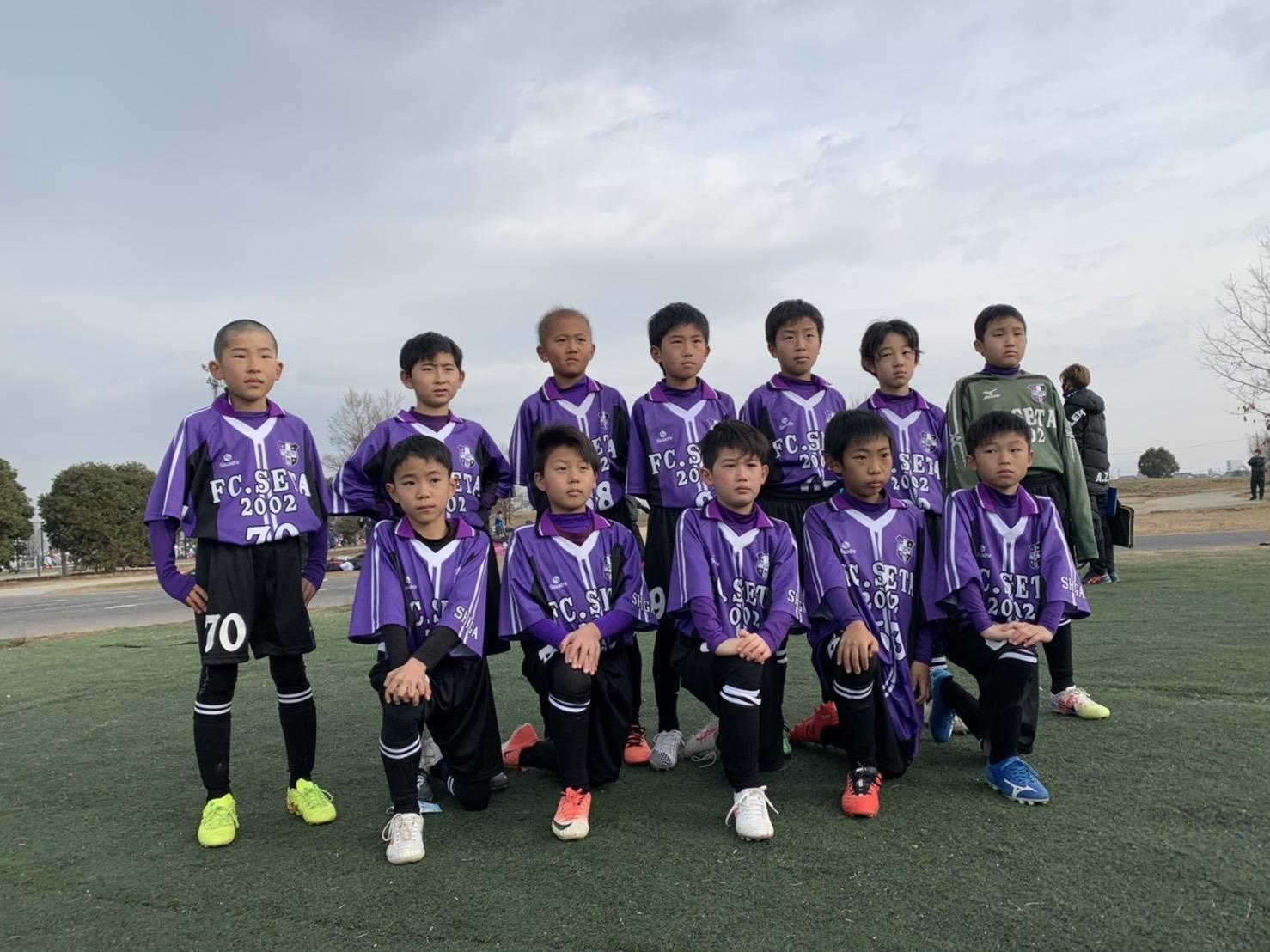 【U-10】第4回井原正巳杯少年サッカー大会1回戦
