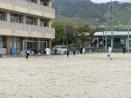 【U-12】SFA第53回U-12サッカー選手権大会 決勝1次リーグ