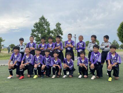 【U-12】SFA第53回U-12サッカー選手権大会