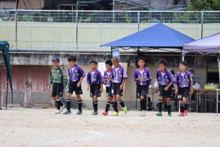 【U-11】JA全農杯 全国小学生選抜サッカー IN滋賀 [第17回滋賀県大会] 予選リーグ