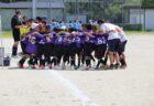 【U-11】JA全農杯 全国小学生選抜サッカー IN滋賀 [第17回滋賀県大会] 決勝一次リーグ