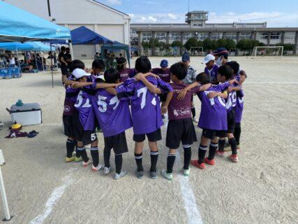 第38回湖西ブロック杯 少年サッカー大会(5年生の部)